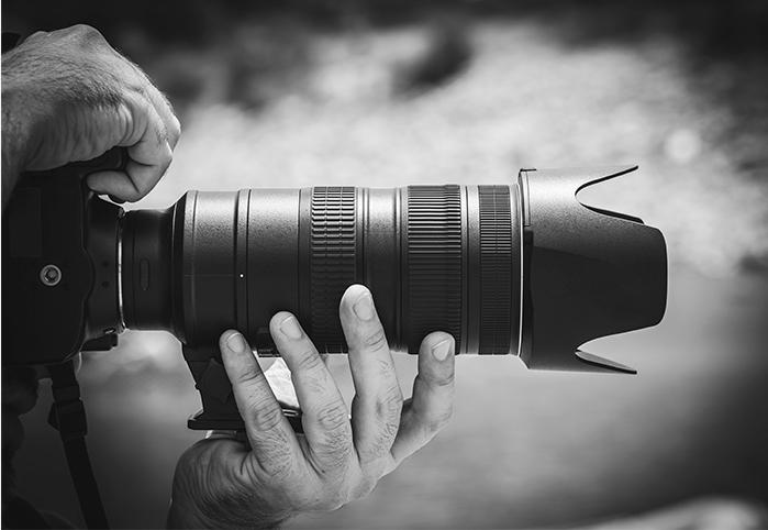 価値を最大化させる広告写真撮影